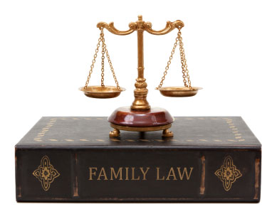 Family Law in Portland Oregon - Custody Battle