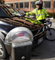 How Many Parking Tickets Are You Hiding?