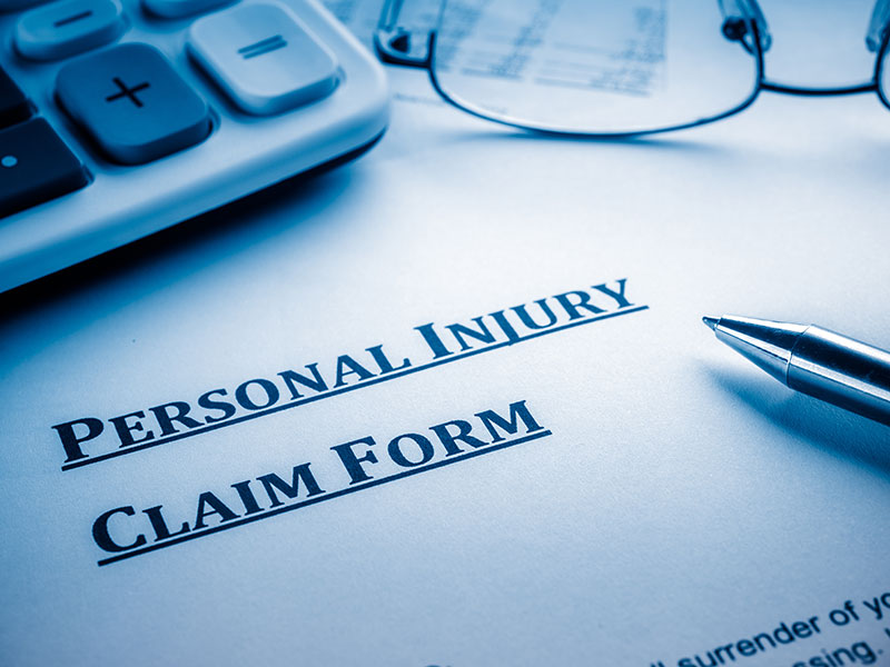 Jon S. Henricksen, Attorney Personal Injury